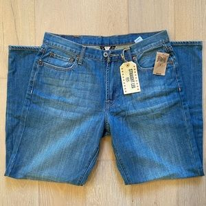 Men's Lucky jeans NWT